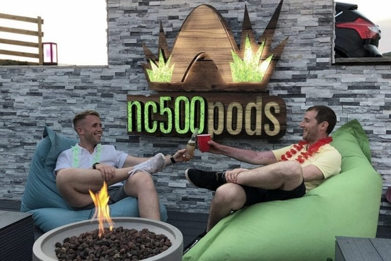 NC500Pods owners