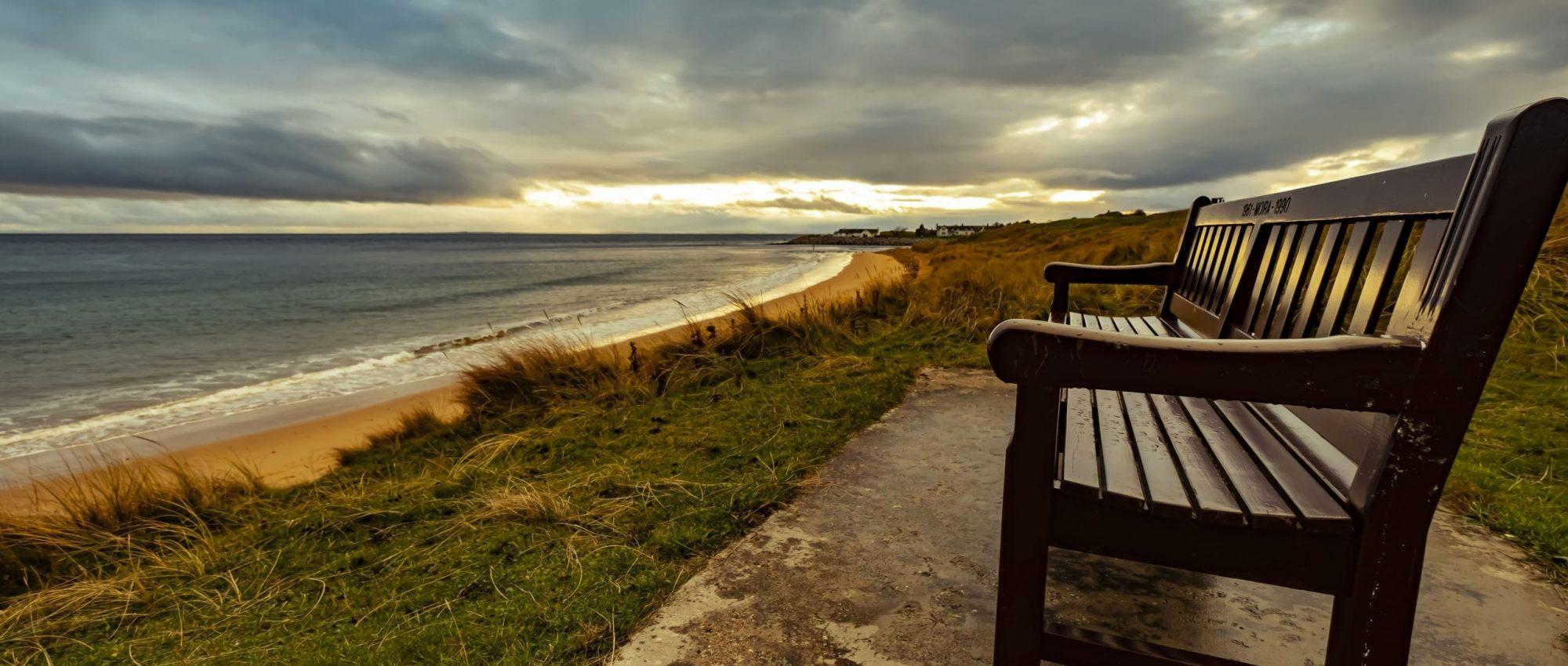 Brora Beach