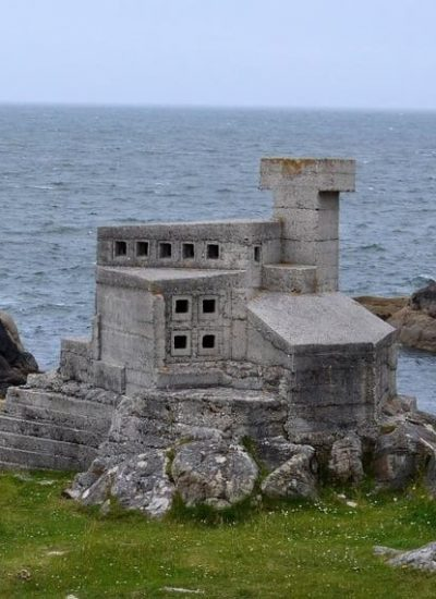 Hermits Castle Achmelvich Achmelvich Beach