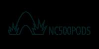 NC500 pods logo