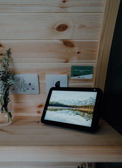 Amazon Echo Smart Home